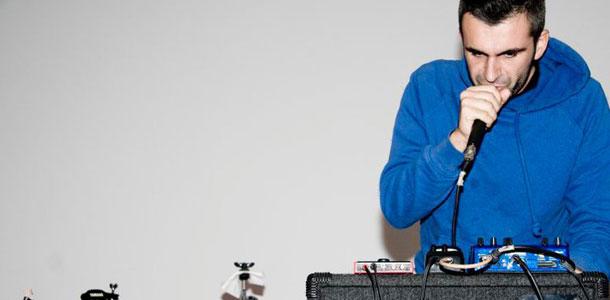 Johnny Mox al SotAlaZopa 2011