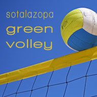 Torneo di Green Volley