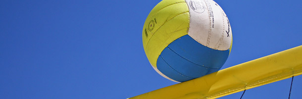 Torneo di Green Volley SotAlaZopa 2011